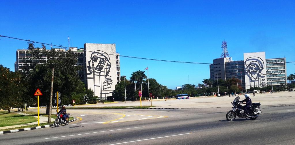 Imagini cu Havana 2018