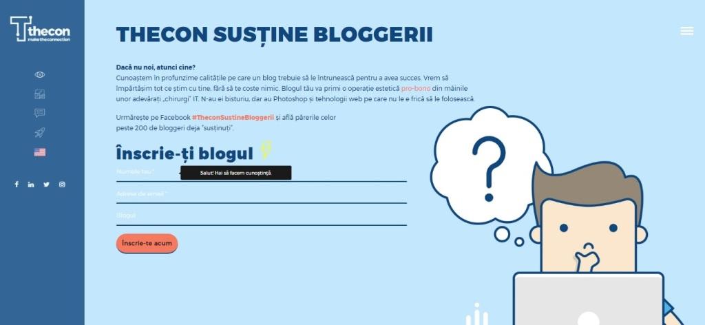 stilizare nouă pentru blogul Angela Călătorește