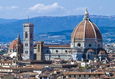 Florența în imagini
