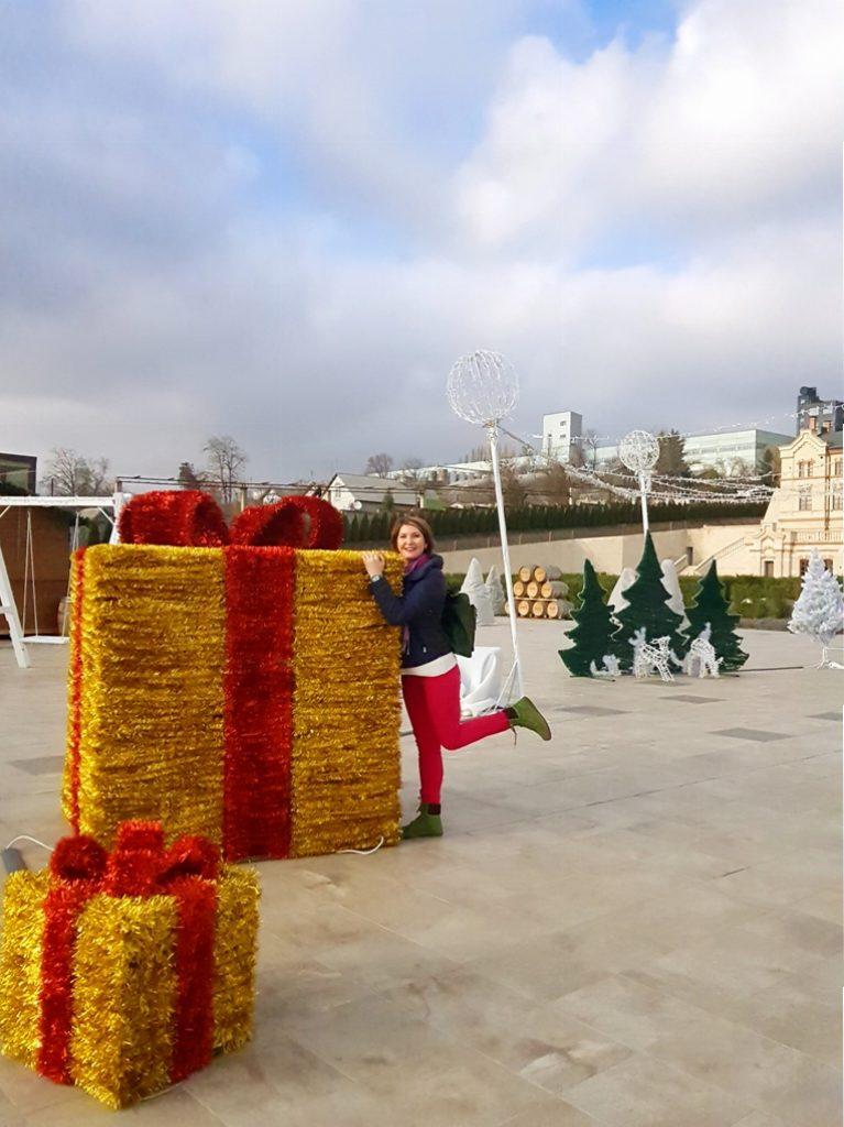 Castel Mimi Turul cramelor moldovenești