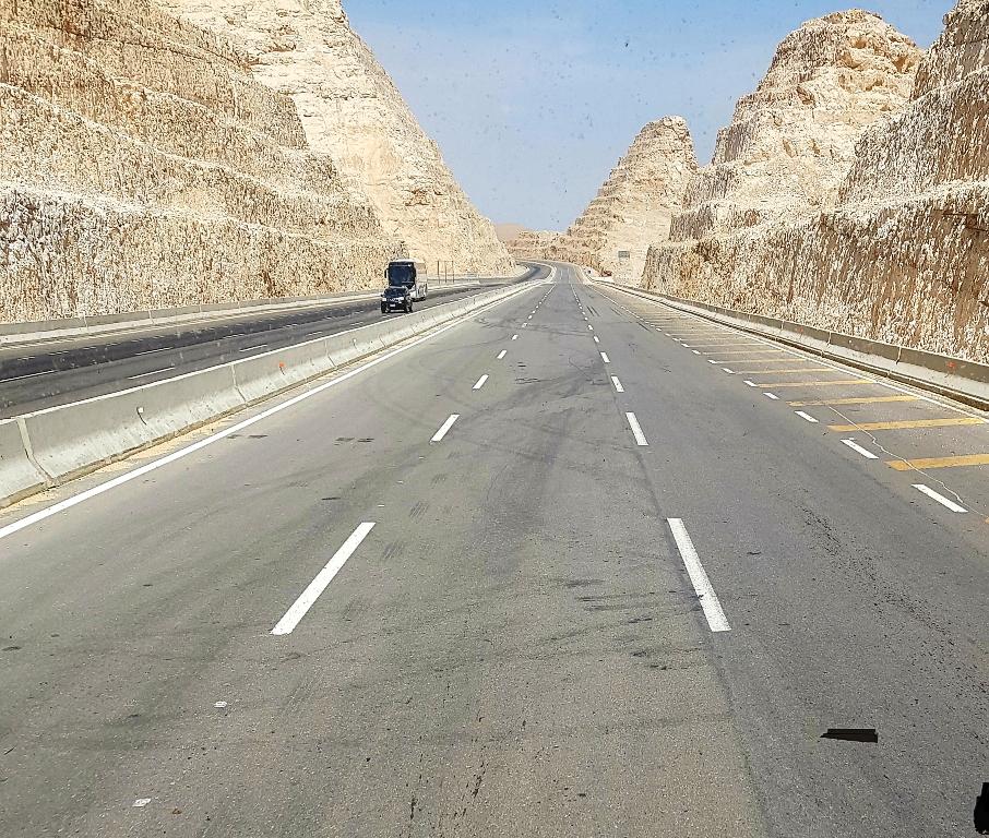 De la Hurghada la Cairo