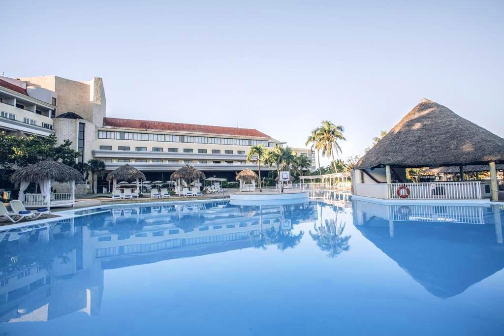 Hotel Iberostar Bella Costa