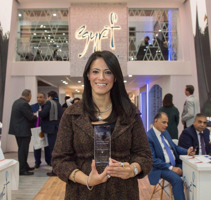 premiul internațional pentru turism WTM Londra