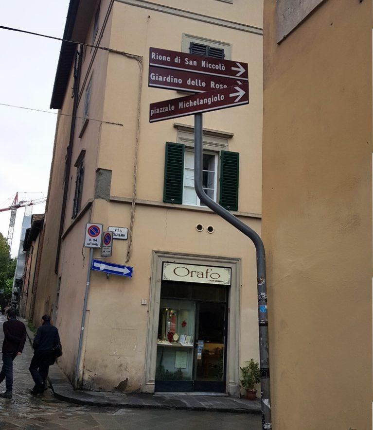 excursie de-o zi la Florența