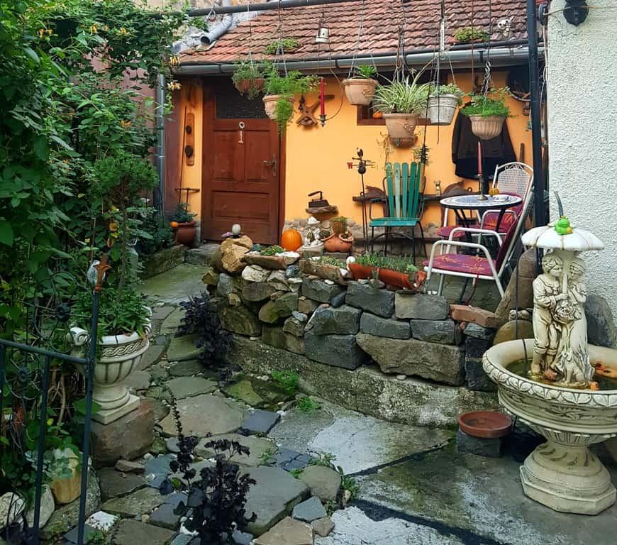 Casa Morar - Sighișoara