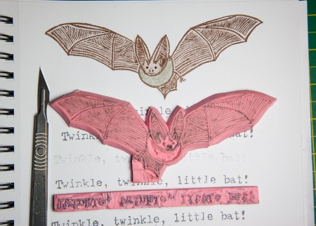 Twinkle Twinkle Little Bat!