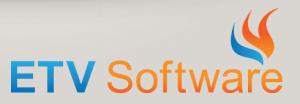 Old ETV Software Logo