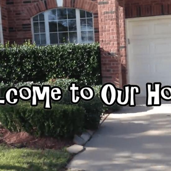 Our Home - Angela East