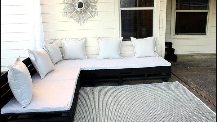 Outdoor Living   Patio Makeover   Home Decor   DIY   Patio Decor   Deck  Decorations