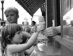 Previously Pocock Festival, Bristol, VT