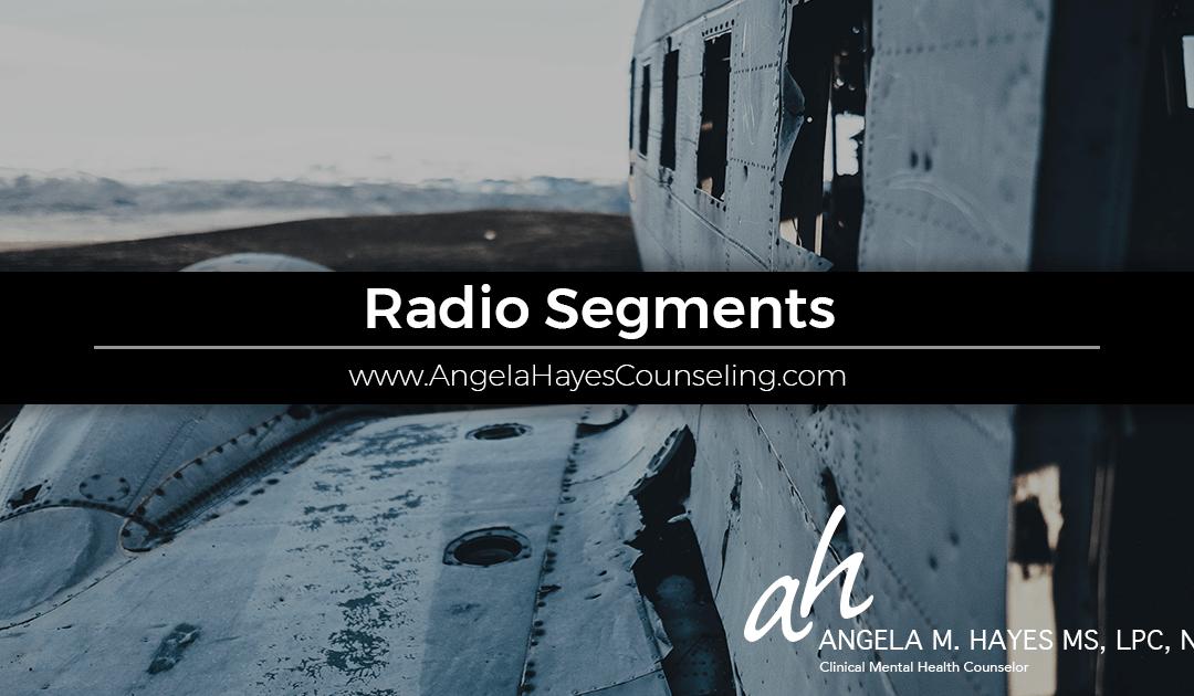 August 2017 – Radio Segment