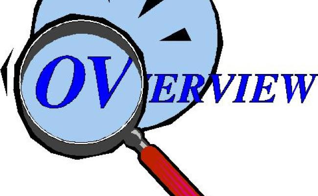 Writing 2 How To Write A Successful Overview Summary