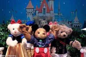 Disney Bear