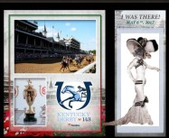 Kentucky Derby Ticket 2017