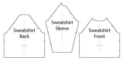 Poncho/tunic sewing discussion topic @ PatternReview.com