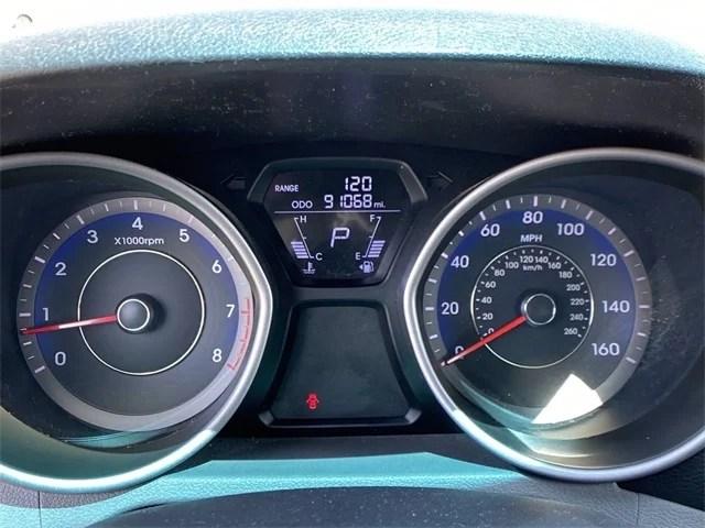 2013 Hyundai Elantra Tire Pressure : hyundai, elantra, pressure, Hyundai, Elantra, Alpharetta, Sandy, Springs, Cumming, Gwinnett, Georgia, KMHDH4AE3DU745458