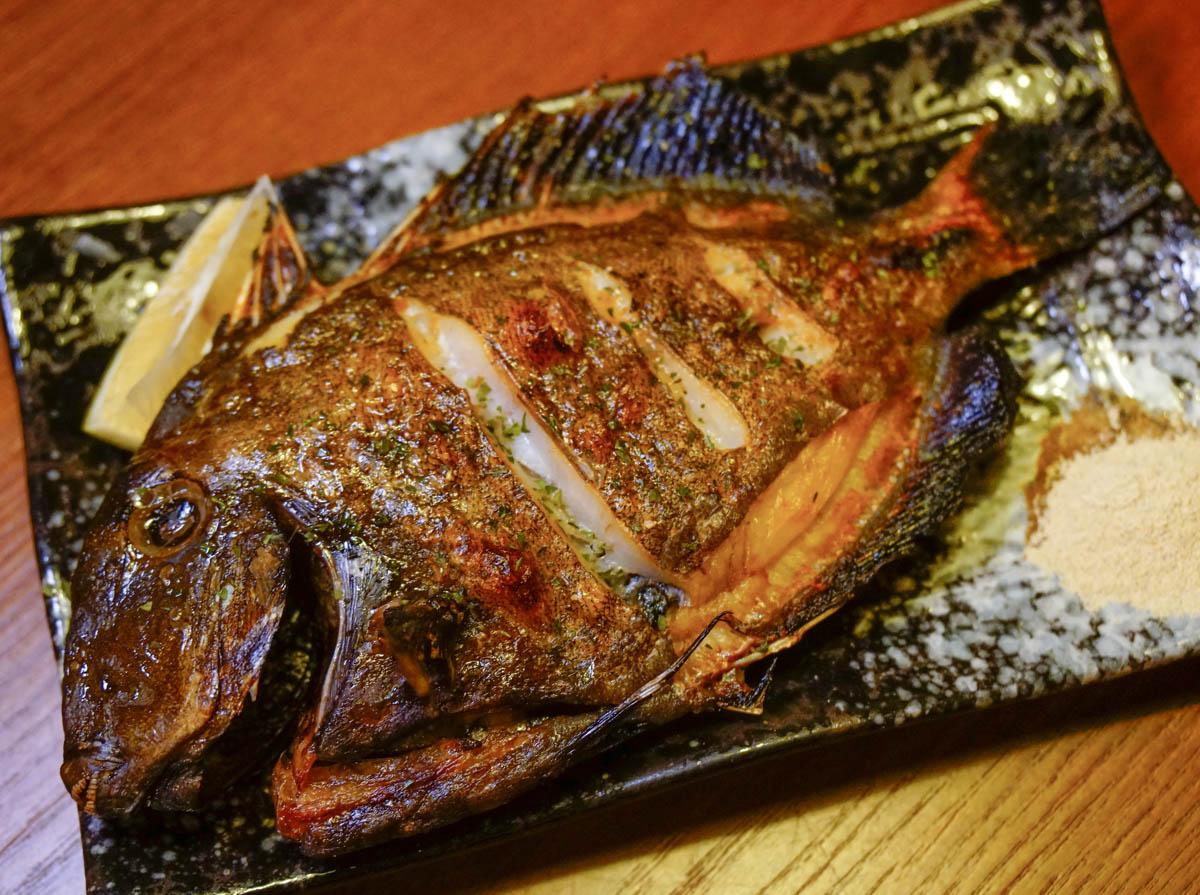 [高雄居酒屋推薦]林桑手串本家-深夜食堂銷魂豬油拌飯! 鰻魚專賣懷舊居酒屋 – 美食好芃友