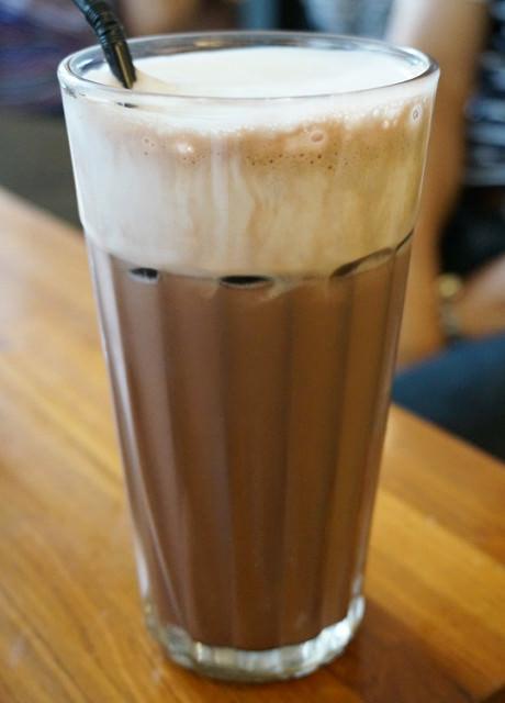 [高雄]小咖啡館的晨之樂章-BALLADE咖啡敘事曲 – 美食好芃友