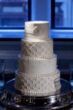 Custom Designed cake by Whipped Bakeshop