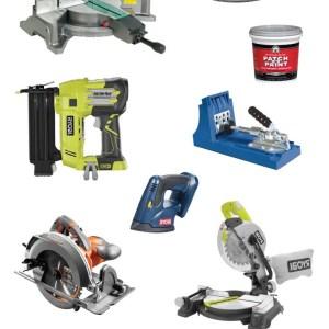Favorite-DIY-Woodworking-Tools