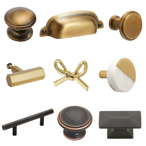 Favorite furniture and cabinet hardware sources