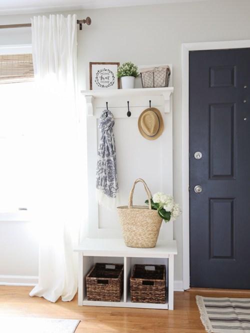 Modern Rustic Living Room Design Ideas: Modern Rustic Living Room Makeover