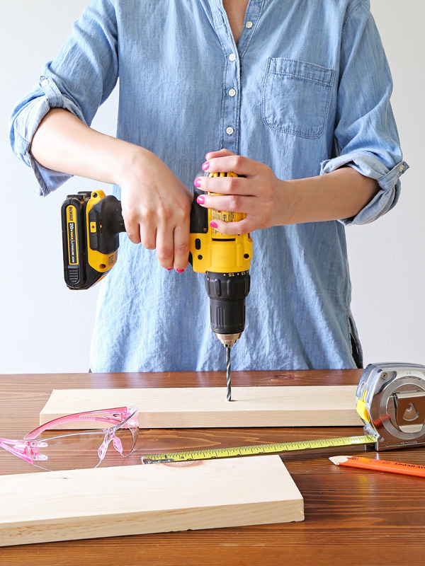 5 Essential Woodworking Tools For Beginners Angela Marie Made