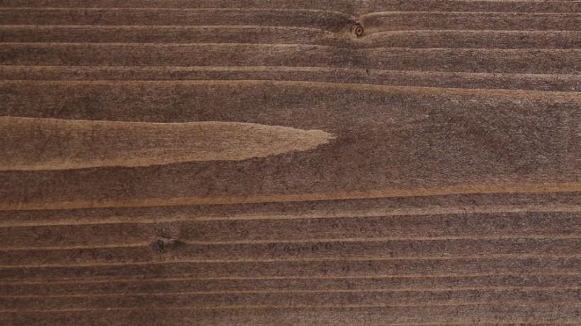 Varathane kona stain on pine wood