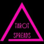 Link to Moon Tarot Spreads PDF