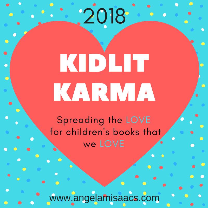 2018 Kidlit Karma Challende