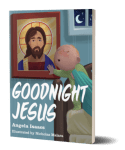 Cover of children's book: Goodnight Jesus