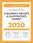 Book Cover: Children's Writer's and Illustrator's Market