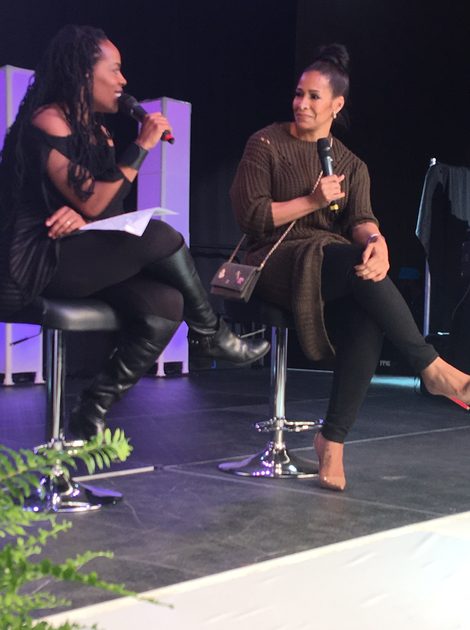 Recap Natural Hair And Health Expo 2017 Life Gets Better