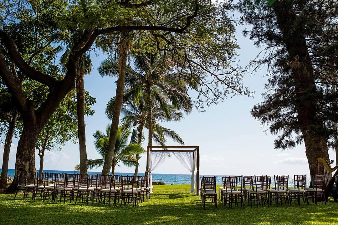 Olowalu Plantation House Maui Wedding Photographer_0014