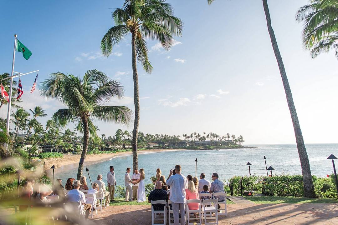 Destination Wedding at Sea House Napili - Maui Wedding Photographer_0018