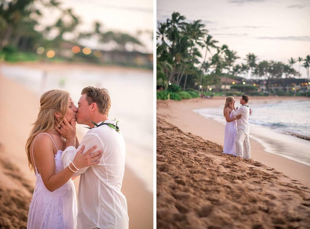 Destination Wedding at Sea House Napili - Maui Wedding Photographer_0045