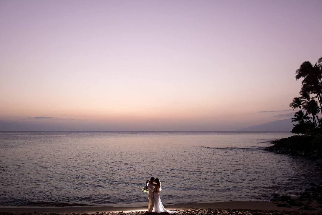 Destination Wedding at Sea House Napili - Maui Wedding Photographer_0048