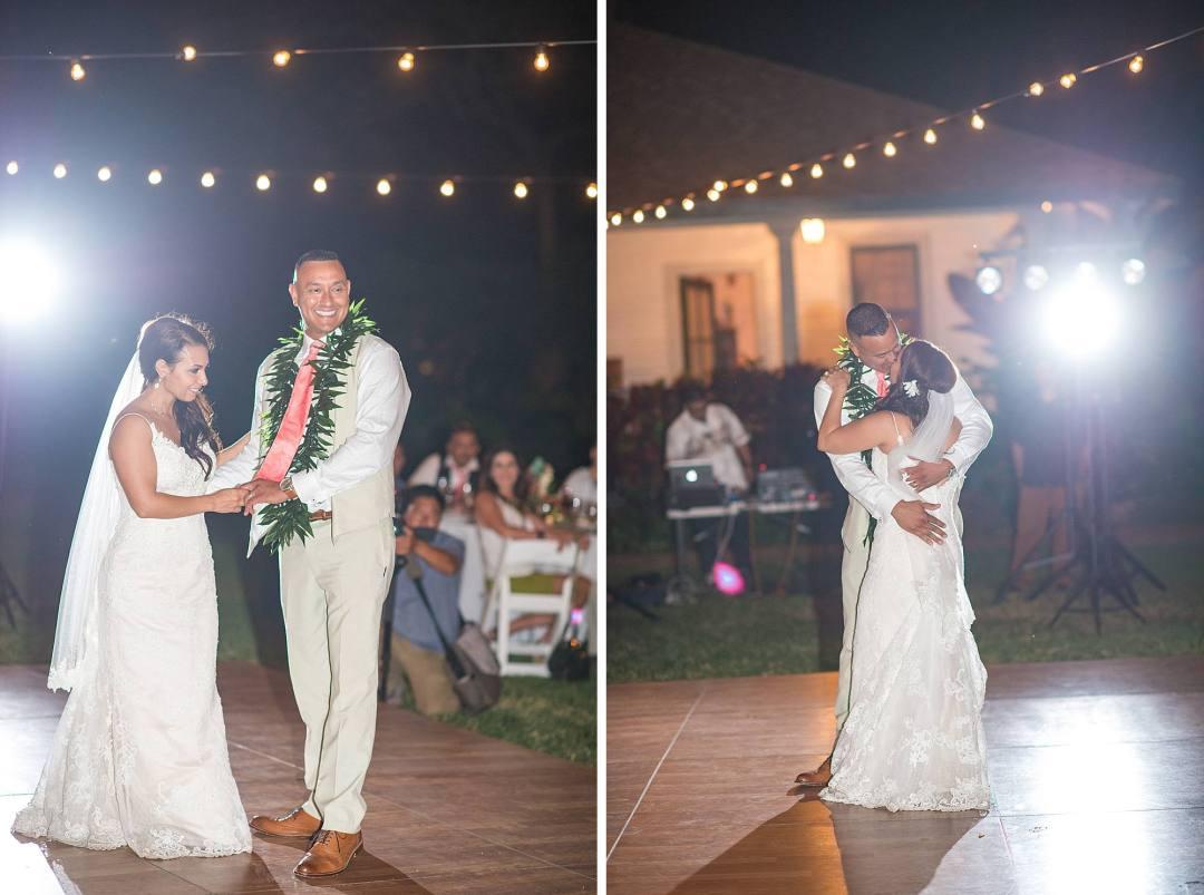 Maui wedding at Olowalu Plantation House_0150