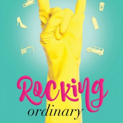Rocking Ordinary by Lea Ann Garfias Review