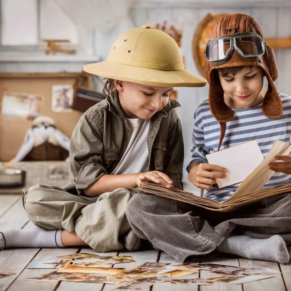 elementary & middle school social studies/history