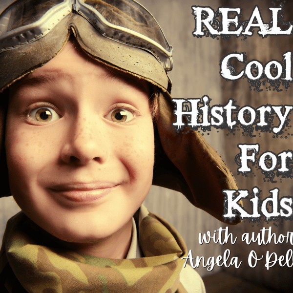 Real Cool History for Kids Shop