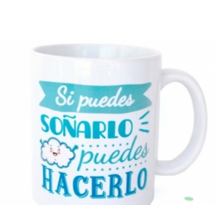TAZA DREAM1