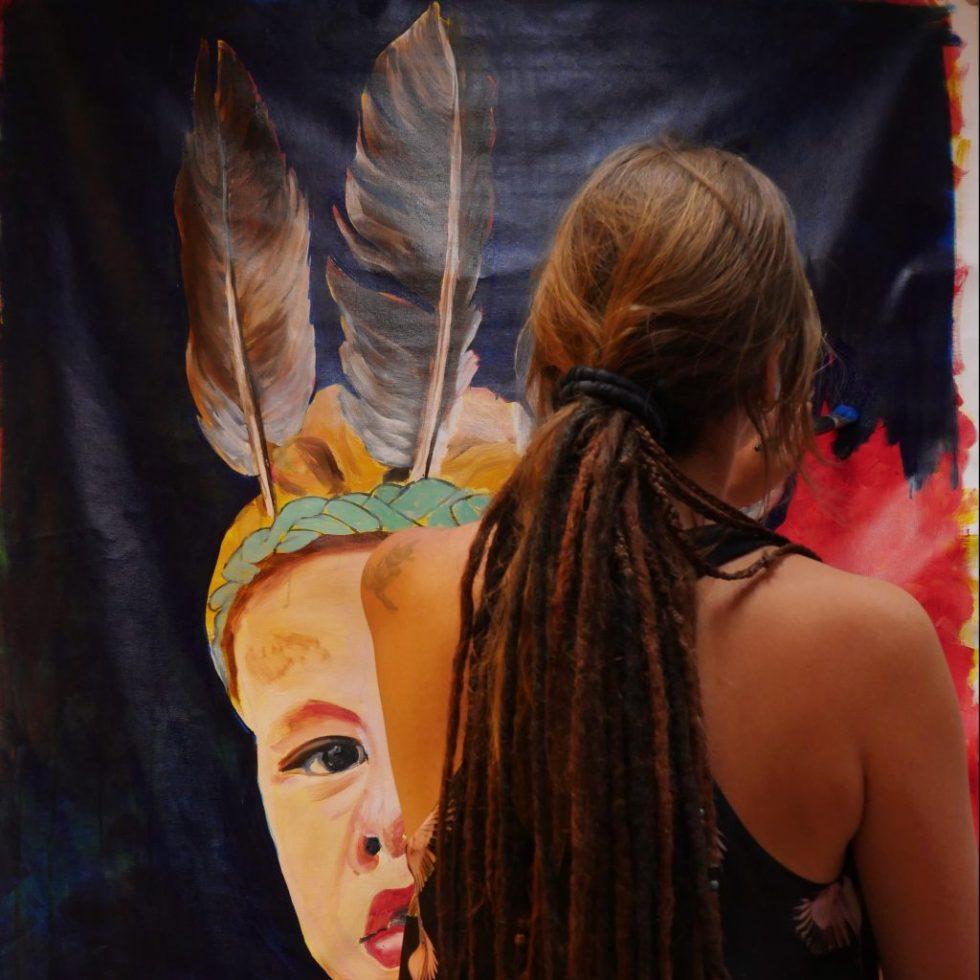 Angelart kunst en zo galerie Hattem