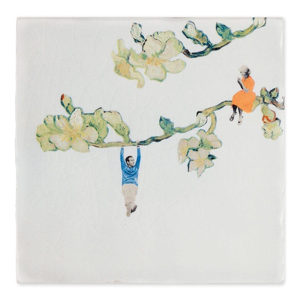 HET HOF MAKEN Story tiles te koop bij Angelart Kunst en zo, galerie Hattem