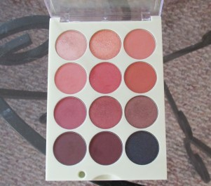 Pixi It's Judy Time Eye Palette