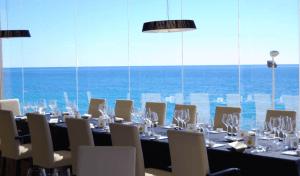 Sea View Banquet