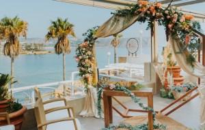 Seaside Wedding Venue Javea