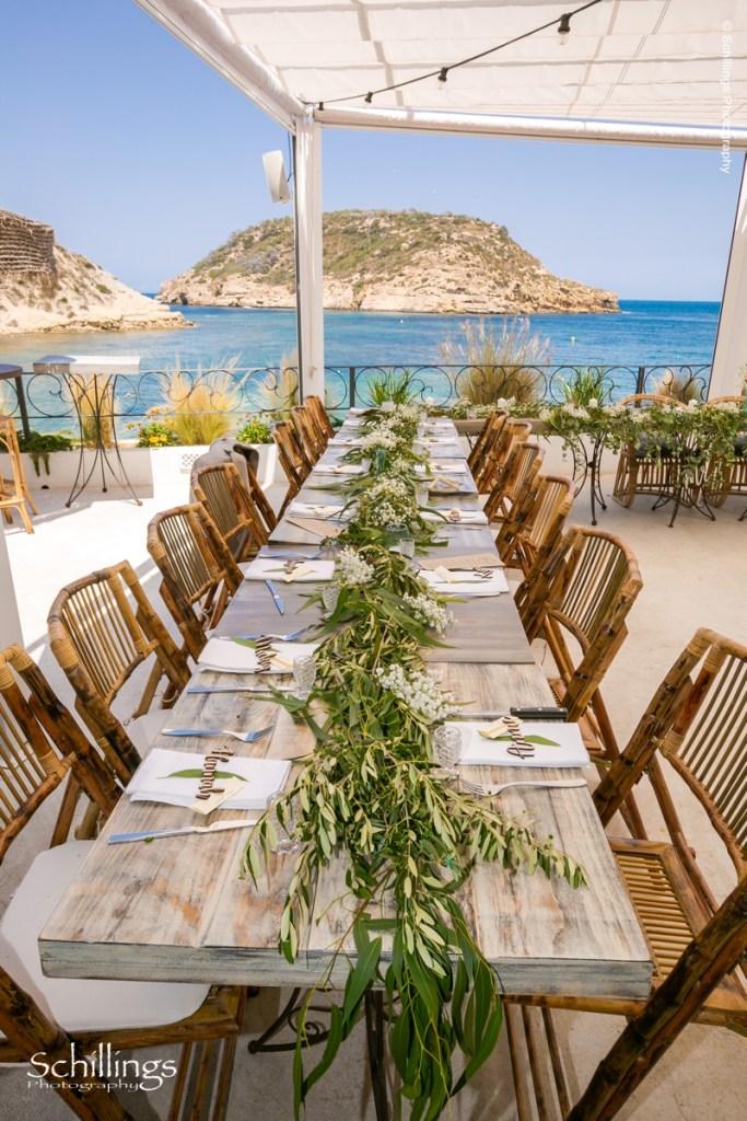 Wedding in Marina Alta