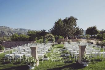Rustic Wedding Venue Costa Blanca Spain