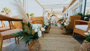 Seafront Wedding Venue Javea Costa Blanca Spain
